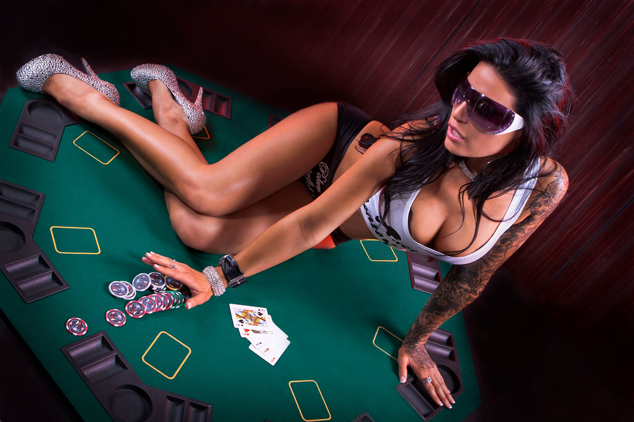 Becoming a Professional Blackjack Player