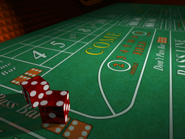 Best craps throw