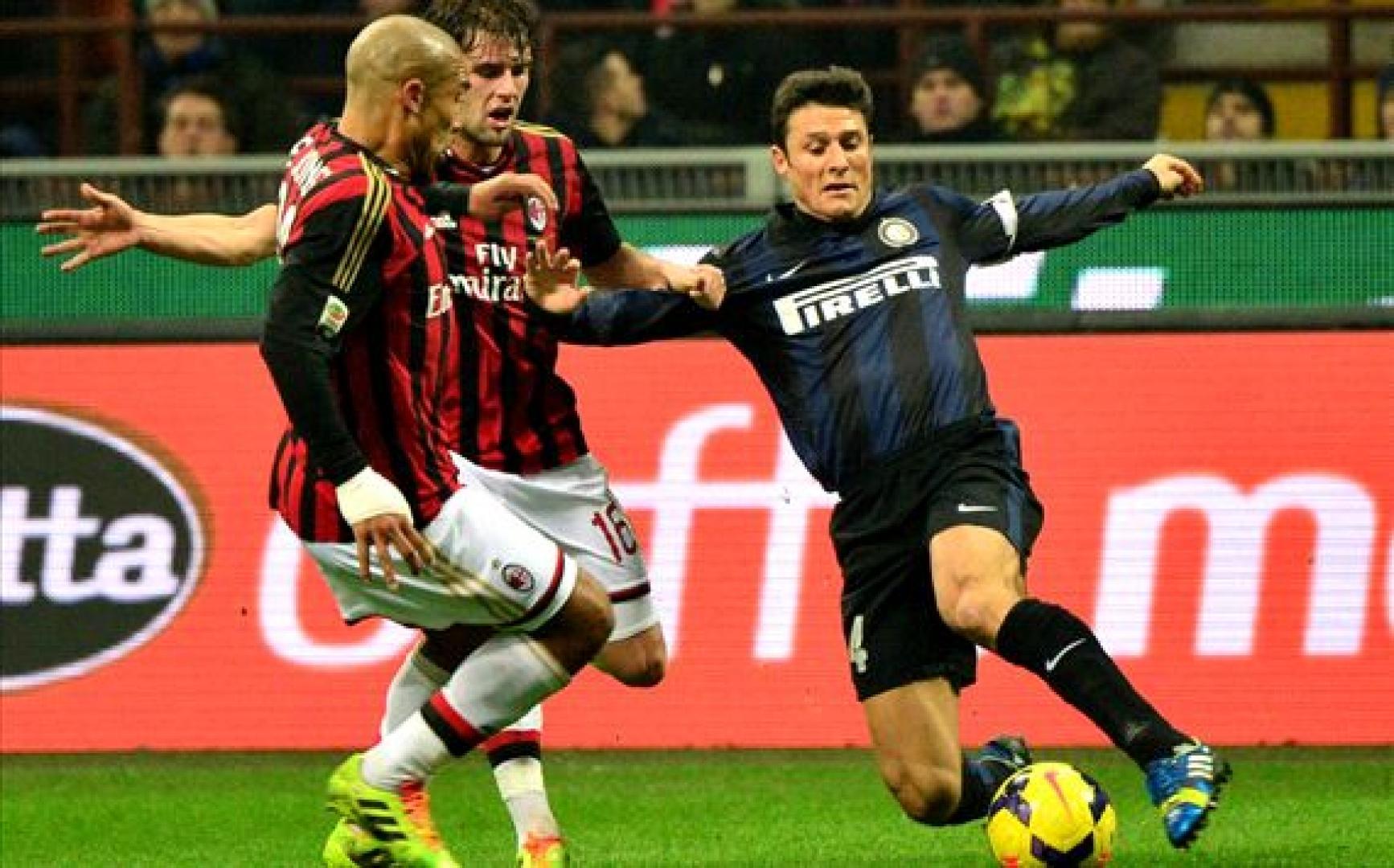 AC Milan Antisipasi Nerazurri yang Mempunyai Semangat ...